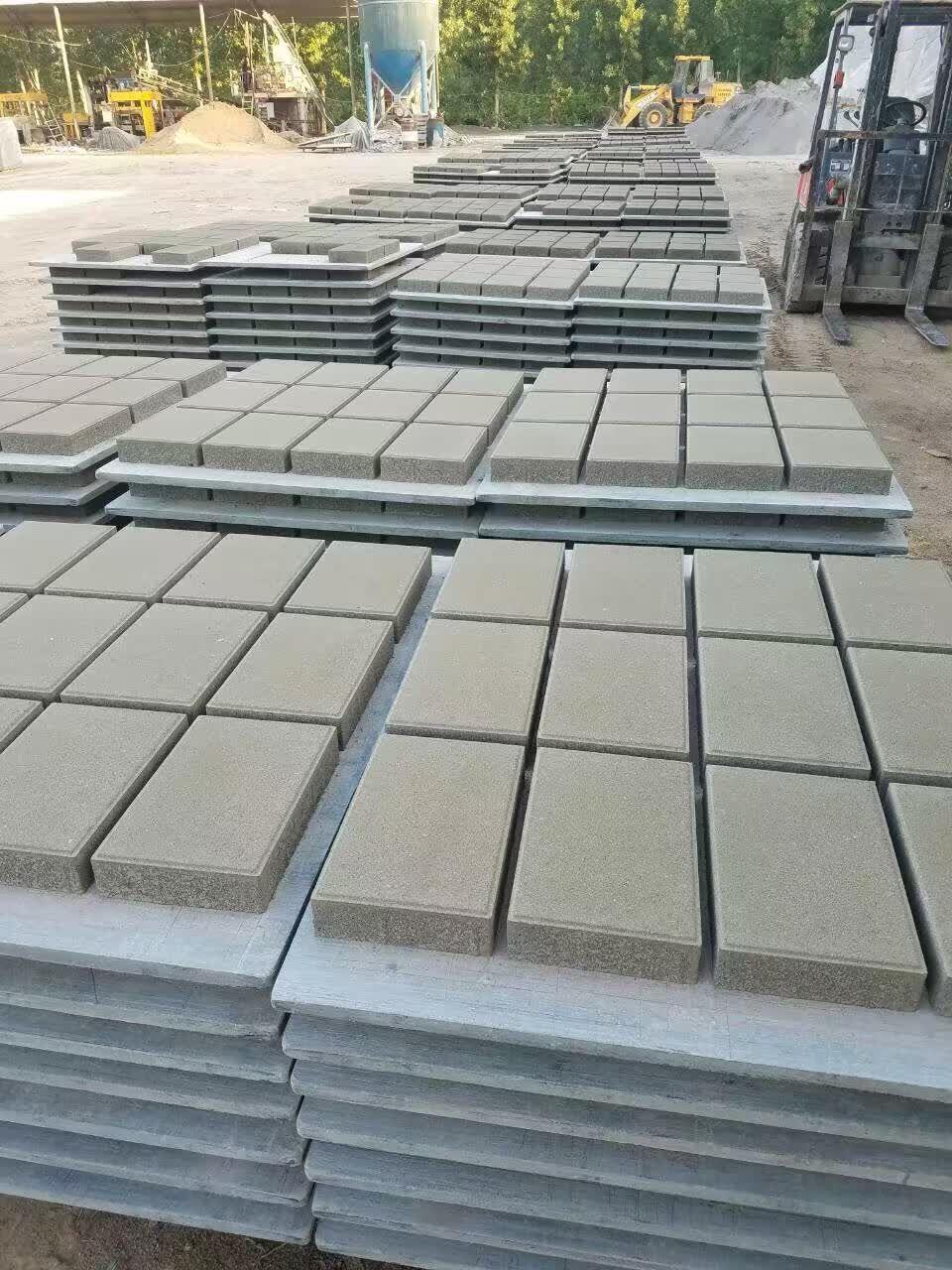 塑料砖托板/PVC砖托板厂家常年生产各种规格尺寸